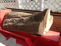薪割り機を導入されたきっかけは何ですか?