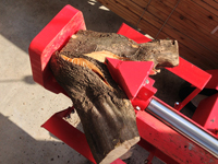 実際に薪割り機を利用された感想を教えてください。